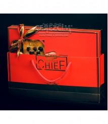 Bolçi Chocolate Chief Çikolata