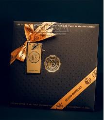 Bolçi Premium Belçika Çikolatası