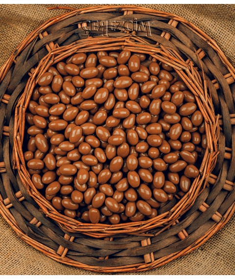 Antep Fıstıklı Draje 100 gr