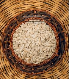 Beyaz Ayçekirdeği Tuzlu 100 gr