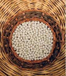 Beyaz Çıtır Leblebi 100 gr
