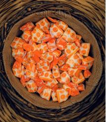 Elit Portakallı Şeker 1 kg